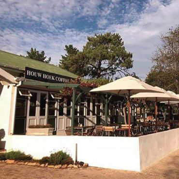 HOUW HOEK FARM STALL & WINE SHOP