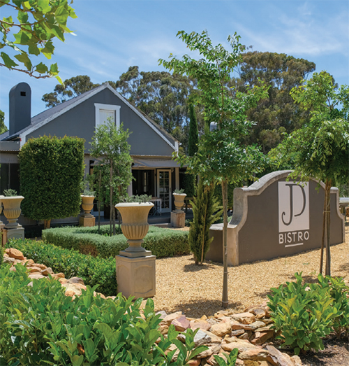 JD BISTRO AND WINES