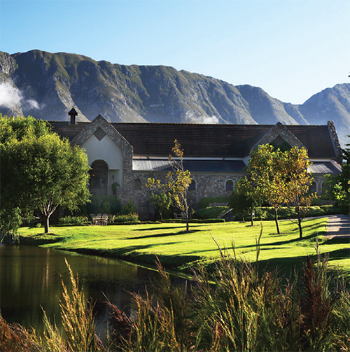 SUMARIDGE ESTATE WINES