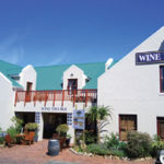 Overberg Wine Guide